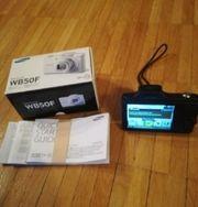 Samsung Kamera Wireless NFC