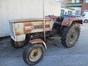 Steyr Traktor 40