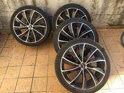Audi Reifen