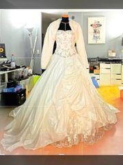 Hochzeitskleid Brautkleid gr 36 38