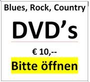 Versch DVD s Topzustand
