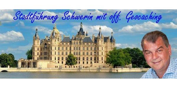 Stadtführung in Schwerin mit offiziellem
