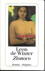 Leon de Winter Zionoco