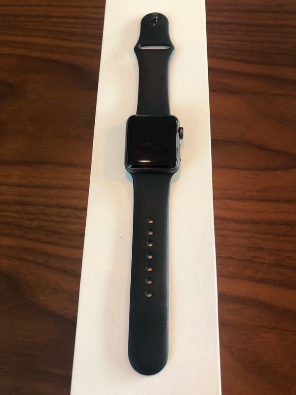 Apple Watch Series 3 38