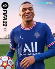 PS4 PS5 FIFA 22 Ultimate