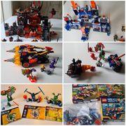 top Angebot XXL LEGO NEXO