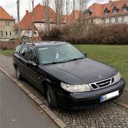 Saab 9-5 Sportcombi 2 0
