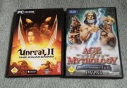 Unreal 2 Age of Mythology