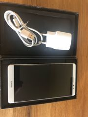 Huawei Mate 8 moonlightsilver 32GB