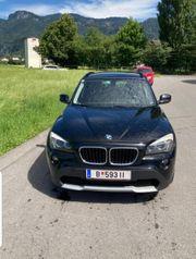 BMW X1 Allrad