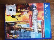PS 4 Spiel Alltagshelden Feuerwehr