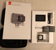 YI 4K Action Kamera 4K