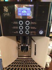 WMF Presto Kaffeemaschine Espresso Cappuccino