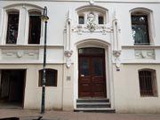 Großzügige 3-Zimmerwohnung mit EBK Balkon