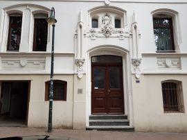 Großzügige 3-Zimmerwohnung mit EBK & Balkon in Wiesbaden City