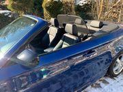 Cabrio 1er BMW Sport Edition