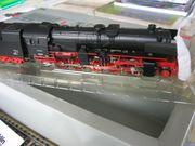 Märklin 37171 BR 52 Dampflokomotive