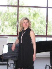 Klavier- Gesang- und Musiktheorieunterricht