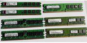 RAM PC2 DDR2 1 GB
