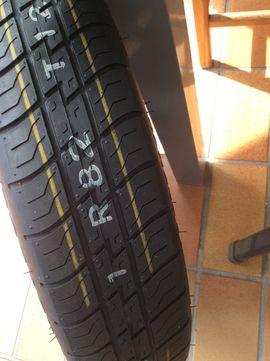 Sonstige Reifen - NEUES Reserverad für Audi A3