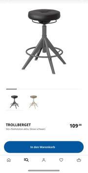IKEA TROLLBERGET