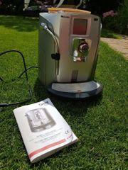 Saeco Talea Touch Kaffeevollautomat defekt
