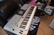 YAMAHA PSR-S900 Keyboard