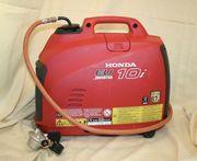 Stromerzeuger Inverter Honda EU 10i