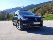 Volkswagen Sharan Highline Sky BMT