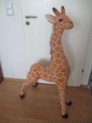 Giraffe XL ca 112 cm