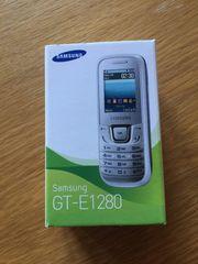 NEU Samsung E 1280