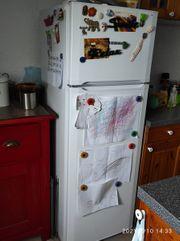 Kühlschrank Standkühlschrank mit großem Gefrierfach