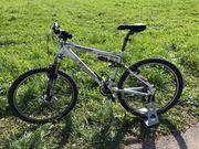 MTB BikeWorks Mountainbike Bike