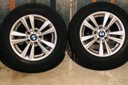 4 x BMW Winterreifen