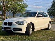 BMW 116i 5-Türer F20 N13