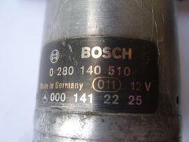 Mercedes-Teile - Leerlaufregelventil BOSCH 0 280 140