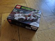 Lego Speed Champions Audi R-18