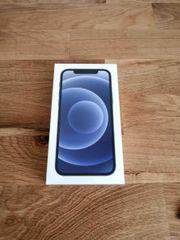 NEU iPhone 12 SCHWARZ 64GB