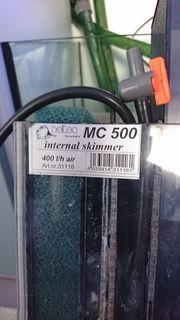 Deltec mc 500 Abschäumer
