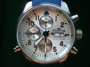 Fortis Flieger Chrono 702 20