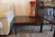 Table basse de salon carrée