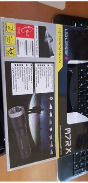 Verk LED Lenser M7RX siehe