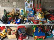 Garagenflohmarkt haupsächlich Kindersachen in Stutensee-Büchig