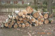Birenholz für Kamin