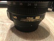 Nikon Nikkor 18-105 mm 3