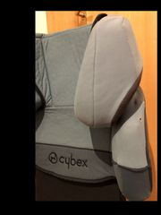 Cybex Solution X-Fix Kindersitz mit