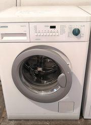 Zanker Waschmaschine Profimat PF 6650