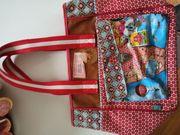3 Oilily Handtaschen - bunt
