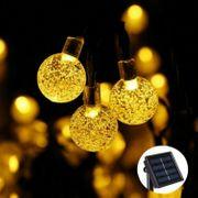Solarlichterkette 4 5M mit 30