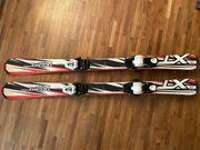Kinder Ski Tecno Pro XT
